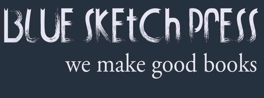 Blue Sketch Press